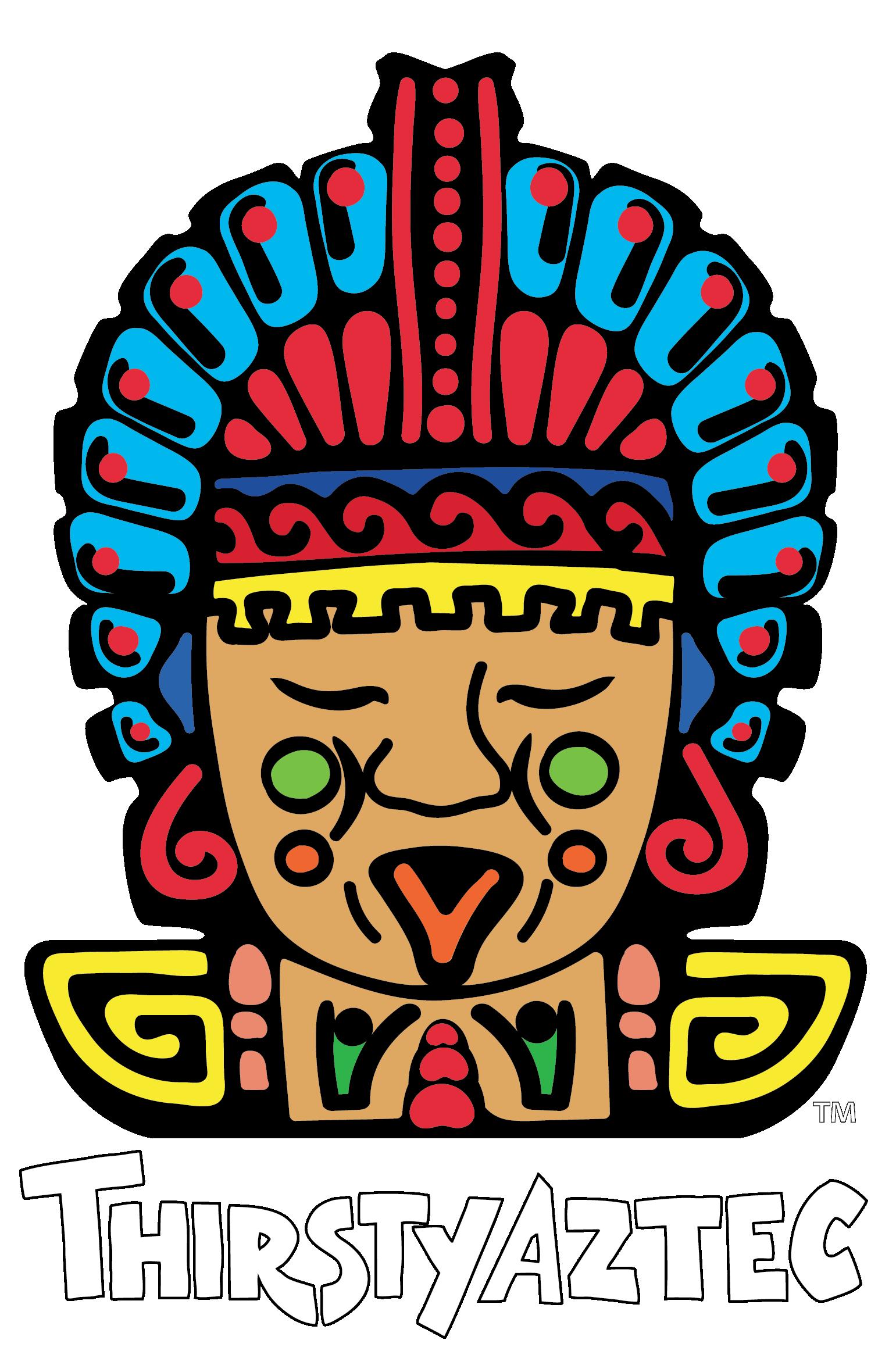 Thirsty Aztec